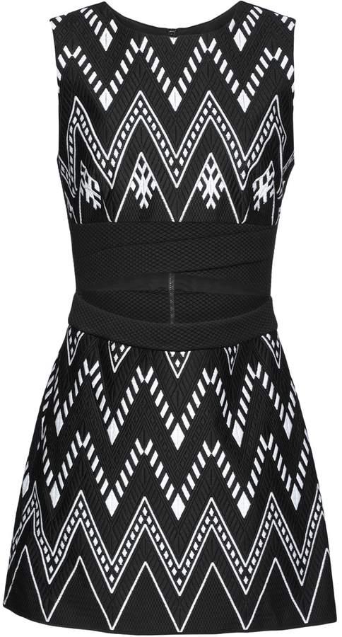 DKNY Short dresses