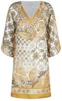 Maryan Mehlhorn Embellished Tunic