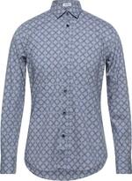 Bikkembergs Shirts - Item 38683784