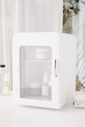 Vanity Planet Fria Mini Beauty Refrigerator