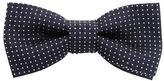 DSQUARED2 Polka Dot Bow Tie