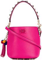 Dolce & Gabbana bucket shoulder bag