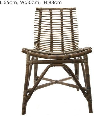 Emac & Lawton Bahama Dining Chair