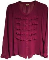 By Malene Birger Purple Top for Women