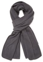 "Portolano Cashmere Knit Wrap, 80' x 22"""