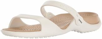 Crocs Women's 10043 Flat Sandal