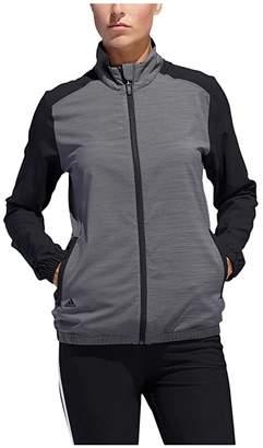 adidas Essentials Wind Jacket (Black) Women's Clothing