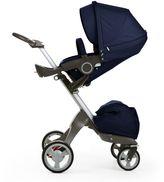Stokke Xplory® Stroller in Deep Blue