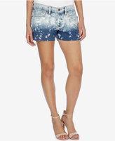 Lucky Brand The Cutoff Santa Barbara Wash Denim Shorts