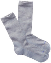 FARM TO FEET Everyday Dobson Crew Socks