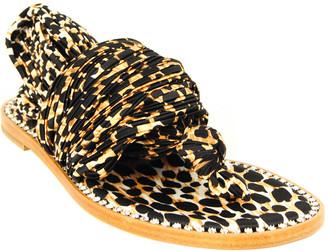 Casadei Cassadei Leather Sandal