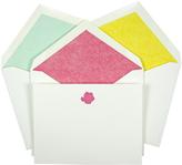 Mrs. John L. Strong Rose Notes- Set of 12