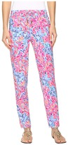 Lilly Pulitzer Lola Pants Women's Casual Pants