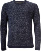 Calvin Klein Sarai C-nk Sweater