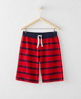 Bright Kids Basics Shorts In French Terry