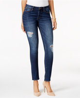 Buffalo David Bitton Hope Havoc Wash Skinny Jeans