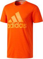 adidas Men's Classic Logo T-Shirt