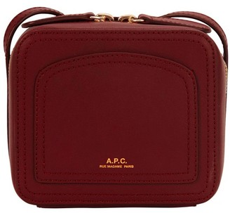 A.P.C. Mini Louisette bag