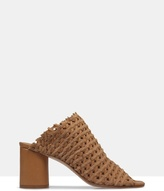 Bologna Leather Mules