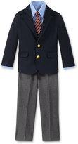Nautica Little Boys' 4-Pc. Suit Set