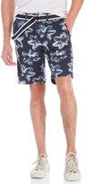Superdry Printed Chino Shorts