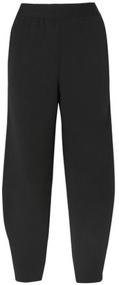 Stella McCartney Cropped Stretch-knit Tapered Pants