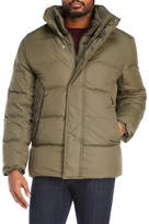 Andrew Marc Carlton Puffer Down Jacket