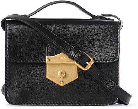 Alexander McQueen Wicca mini satchel