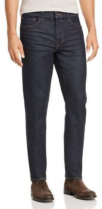 Joe's Jeans Asher Slim Fit Jeans in Medlin Dark Rinse