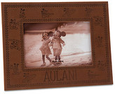 Disney Mickey Mouse Leatherette Photo Frame - Aulani, A Resort & Spa - 4'' x 6''