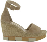 Paloma Barceló Paloma BarcelÃ3 Lucie Cord Wedge Sandals