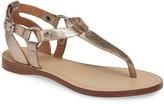 Frye Rachel Ring T-Strap Sandal