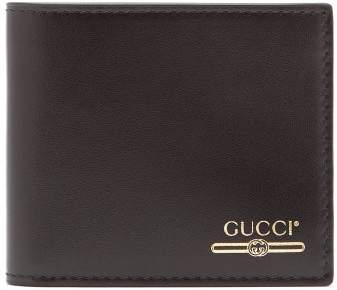 f22c6428c02e Gucci Black Men's Wallets - ShopStyle