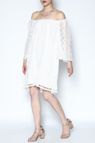 Jack White Lace Dress