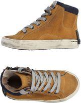 Crime London Low-tops & sneakers - Item 11229157