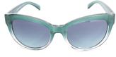 Michael Kors Green Mitzi I Sunglasses