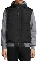 Zoo York Midweight Hooded Puffer Jacket - Young Men