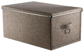 Design Ideas Stockholm Large Storage Box