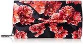 Coast Bags Womens Bow Clutch Multicolour