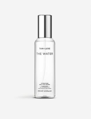 Tan-Luxe The Water Hydrating Self-Tan 200ml