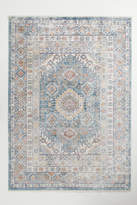 Anthropologie Belle Viscose Rug