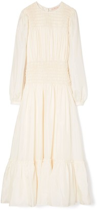 Tory Burch Corded Dress