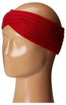 San Diego Hat Company KNH3444 Overlap Knit Headband Headband