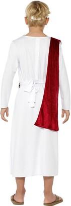 Child Roman Boy Costume