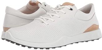 Ecco S-Lite (White) Women's Golf Shoes