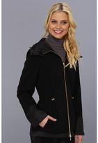 Calvin Klein Reversible Lux Stretch Jacket
