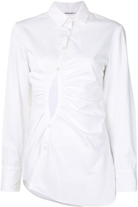 Georgia Alice Open Detail Shirt
