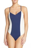 Solid & Striped Women's Diana One-Piece Swimsuit