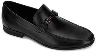Kenneth Cole Men's Arlie Leather Slip-On Loafers
