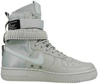 Nike Sf Af1 Leather Sneaker
